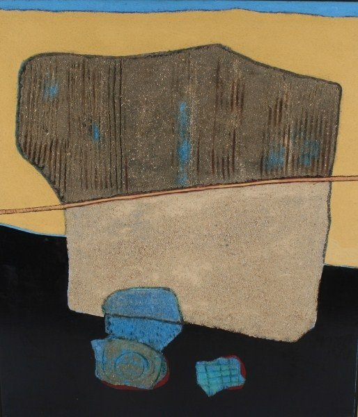 """Enrico Donati (1909-2008), """"Atlantis II"""""""