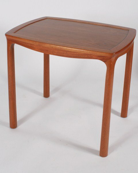 Edward Wormley Occasional Table, No. 6326