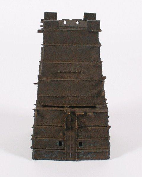 Julius Schmidt (B. 1923), Untitled Iron Sculpture