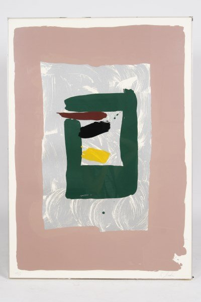 Kikuo Saito (B. 1939), Untitled