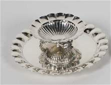 Sanborns Sterling Silver Serving Tray