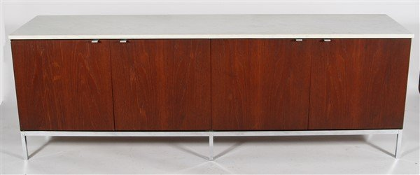 Florence Knoll for Knoll Credenza