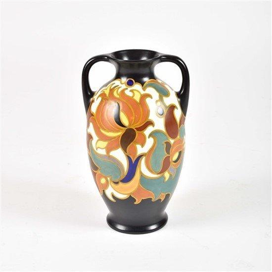 Zenith Gouda Pottery Vase