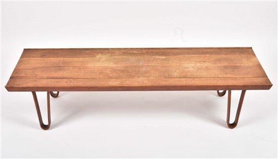 Edward Wormley Coffee Table, Model 4699 - 2