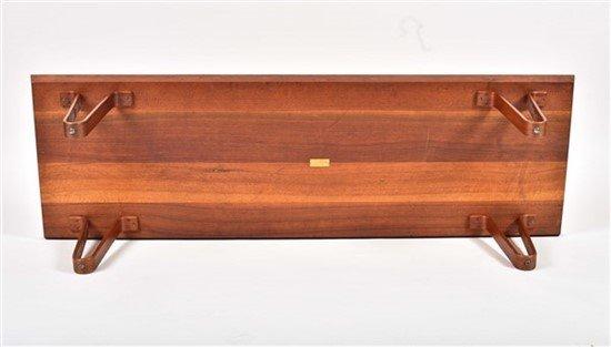 Edward Wormley Coffee Table, Model 4699 - 3