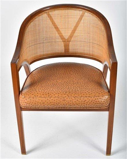 Edward Wormley Lounge Chair - 2