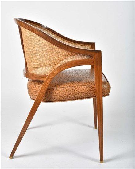 Edward Wormley Lounge Chair - 3