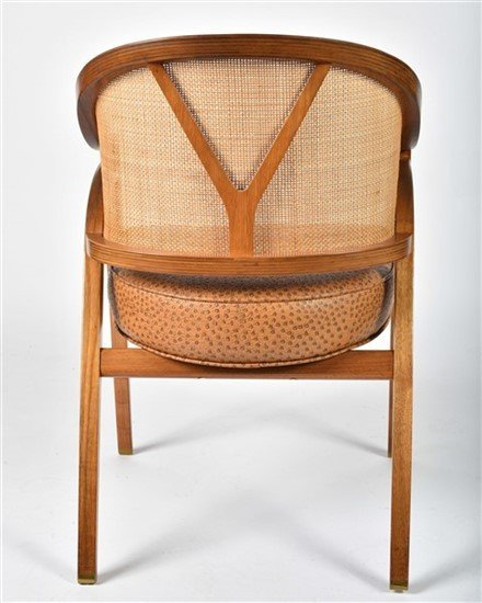 Edward Wormley Lounge Chair - 4