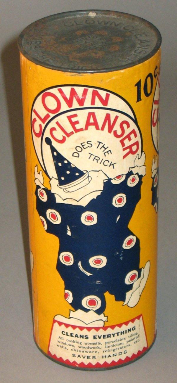 22: Nos 28 oz. 10 Cent Clown Cleanser