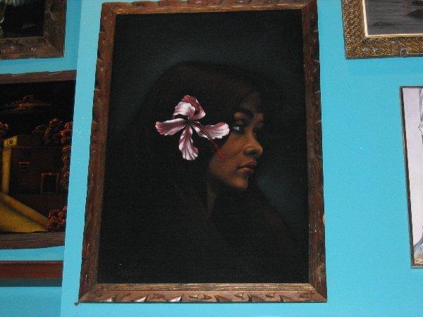 11: Hawaiian Girl