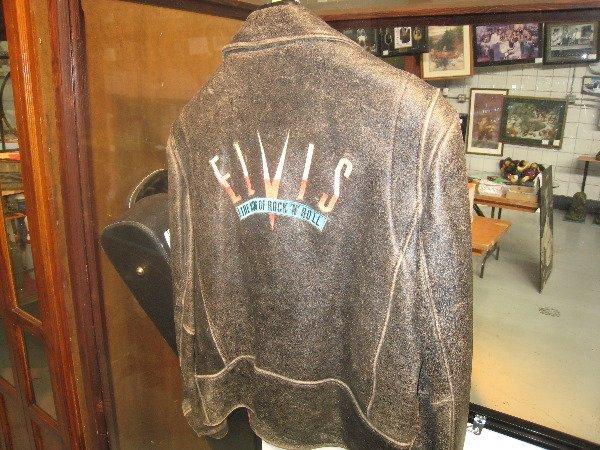 105: Elvis Jacket