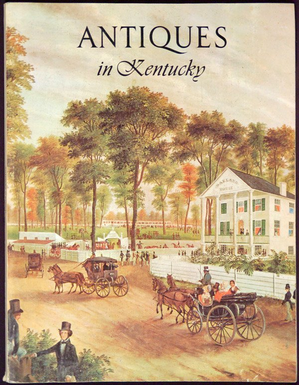 2: Antiques in Kentucky