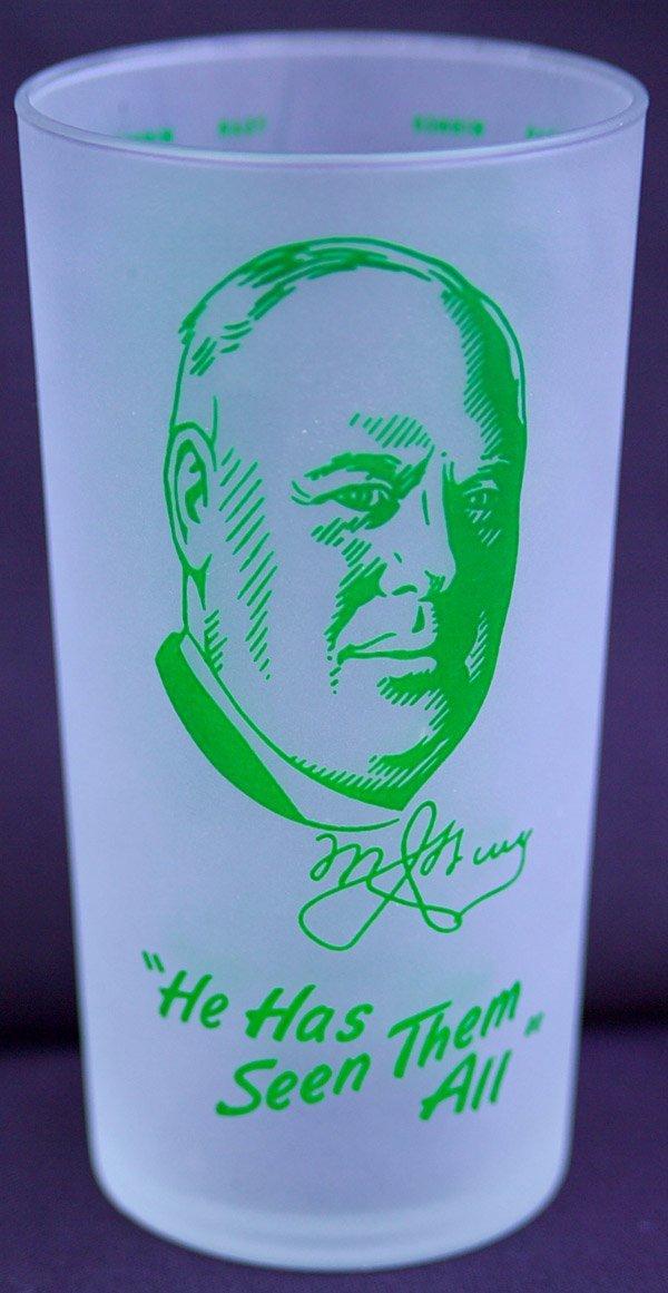 3: 1949 Kentucky Derby Glass