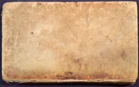 """164: """"Speeches of the Hon. Henry Clay 1842…""""1st edition"""