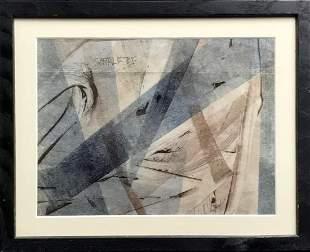 ROLPH SCARLETT (1891-1984)