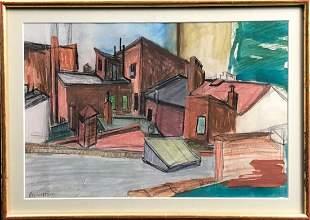 AGNES HART (1912-1979)
