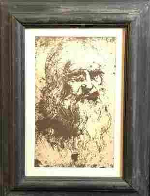 MAN RAY (1904 - 1999)