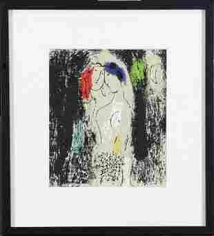 Marc Chagall 1887 1985