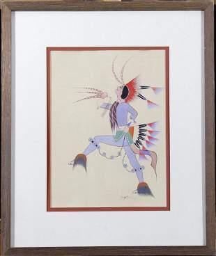 Woody Big Bow 1914 1988