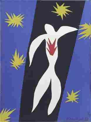 Henri Matisse 18691954