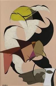 George Morris (1905 - 1975)