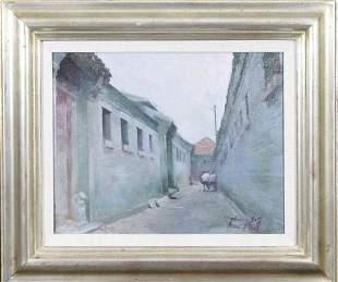 Hongnian Zhang 1947
