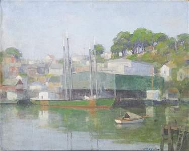 Allen Cochran  (1888 - 1971)