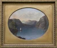 John William Casilear (1811 - 1893)