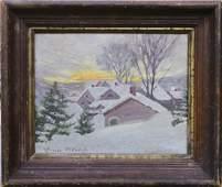 Louise Kamp (1867 - 1959)