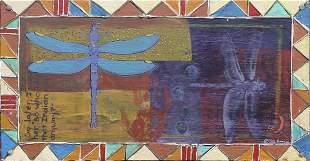 DG House American Indian 20th Century