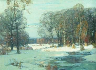 144: John Fabian Carlson (1875-1947)