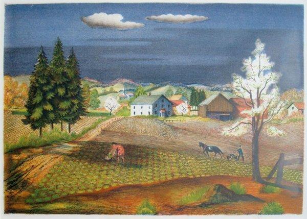 3: Emil Ganso (1895-1941)