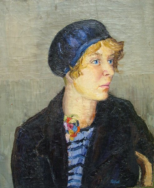 5: Joseph Pollet (1897-1979)