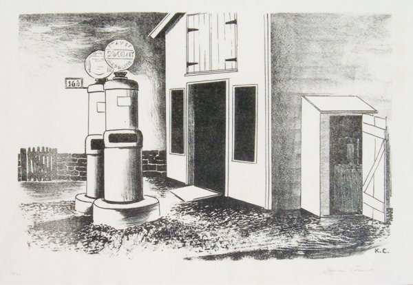 6: Konrad Cramer (1888-1963)