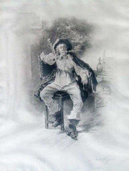 7: Jas. (James) Fagan (b.1864)