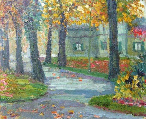 10: Louis Bouche (1896-1969)