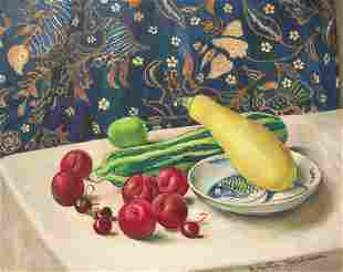 Rosella Hartman (1894-1984)