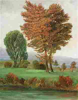 Harvey Emrich (1884-1972)