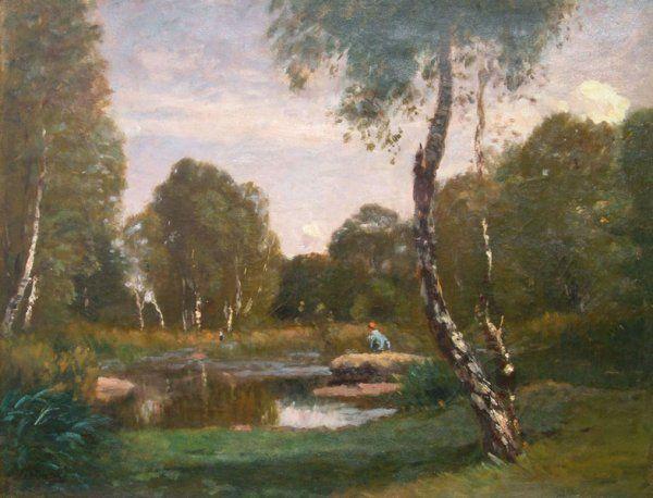 Louis Alexander Bouche (1838-1911)