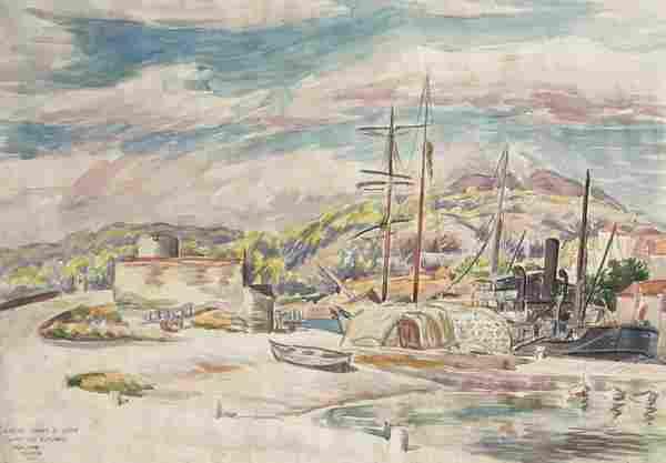 Paul Rohland (1884-1953)