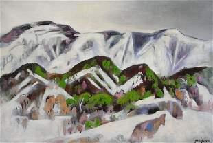 Georgina Klitgaard (1893-1976)