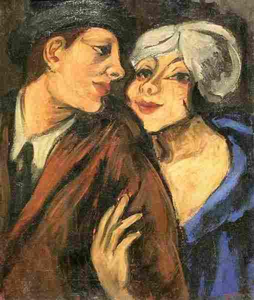 Ben Benn (1884-1983)