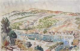 89: Paul Rohland (1884-1953)