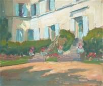 151: Louis George Bouche (1896-1969)