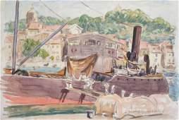 177: Paul Rohland (1884-1953)