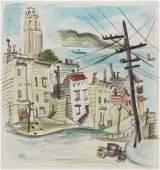 210: Eugenie Gershoy (1901-1983)