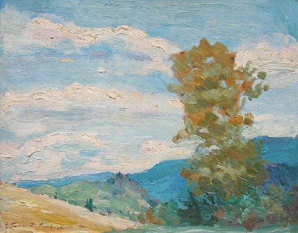10: Beatrice Sturtevant Gardner (1893-1990)