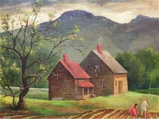 Keith Shaw Williams (1905-1951)