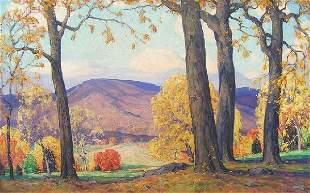 Frank Swift Chase (1886-1960)