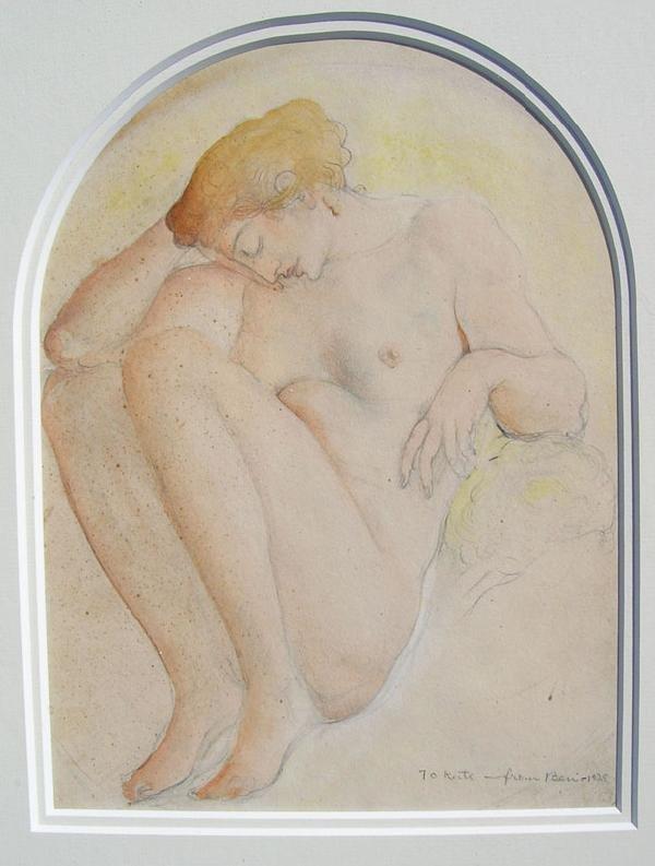 16: Ben Benn (1884-1983)